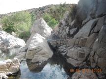 Hot Springs Deep Creek