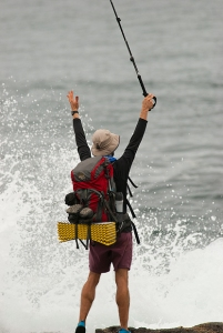 Conducting the Waves