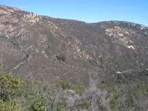Hauser Canyon