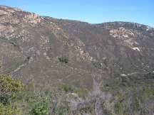 Hauser Canyon